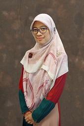 Assoc. Prof. Ts. Dr. Noor Azurati Ahmad@Salleh
