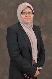 Prof. Ts. Dr. Salwani Mohd Daud