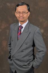 Prof. Dr. Shamsul Sahibuddin