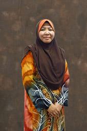 Ts. Dr. Suriani Mohd Sam