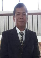Dr. Mohd Zulkefli Adam