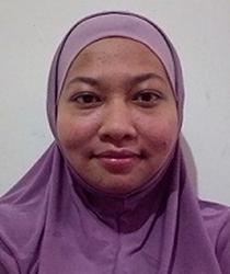 Nur Qamarina Mohd Noor