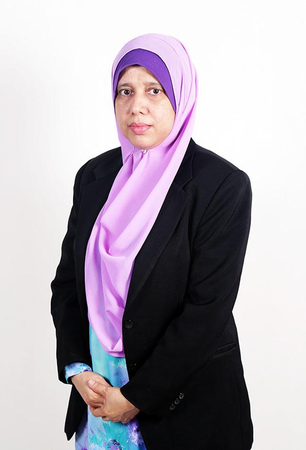 Dr Sharifah Alwiah Syed Abd Rahman