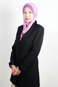 Dr Siti Zura A. Jalil
