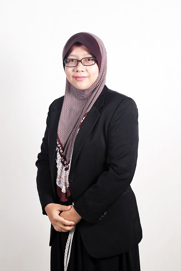 Dr Nurul Aini Bani