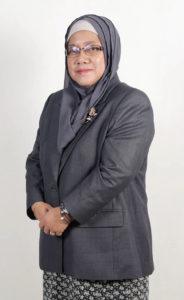 Assoc. Prof Dr Norliza Mohd Noor