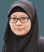 DR. BASYARAH HAMAT