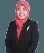 ASSOC. PROF. IR. DR. SYUHAIDA ISMAIL