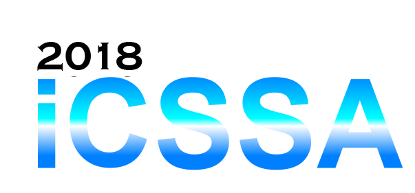2nd International Conference on Smart Sensors and Application (ICSSA2018)