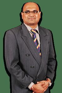 Dr. Ganthan A/L Narayana Samy