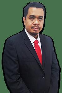 Assoc. Prof. Dr. Mohd Nazri bin Kama