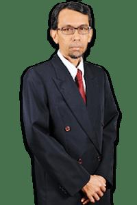 Assoc. Prof. Dr. Mohd Shahidan bin Abdullah