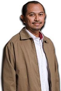 Dr. Azri Hj. Azmi