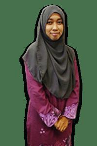 Dr. Nilam Nur binti Amir Sjarif