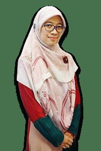 Dr. Noor Azurati binti Ahmad @ Salleh