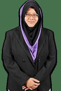 Assoc. Prof. Dr. Nor Zairah binti Ab. Rahim