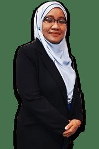 Dr. Nur Azaliah binti Abu Bakar