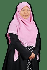 Dr. Nurazean binti Maarop