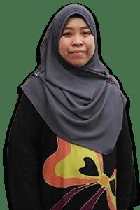 Dr. Nurulhuda Firdaus binti Mohd Azmi
