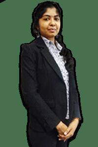 Dr. Pritheega A/P Magalingam