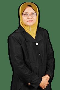 Dr. Rasimah binti Che Mohd Yusoff