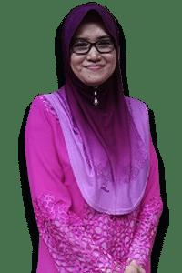 Dr. Roslina binti Ibrahim