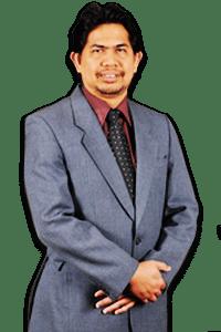 Dr. Saiful Adli Ismail