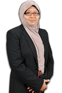 Prof. Dr. Salwani binti Mohd Daud