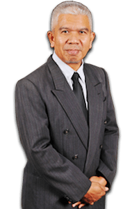 Assoc. Prof. Sarudin bin Kari