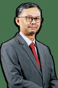 Prof. Dr. Shamsul Bin Sahibuddin