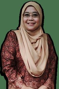 Dr. Suraya binti Yaácob