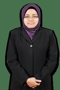 Mdm. Yazriwati Yahya