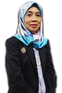 Aini Suzana Binti Ariffin (Dr.)