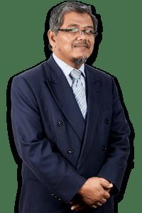Mustafa Din Bin Subari (Dr.)