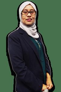 Shadiya Mohamed Saleh Baqutayan (Dr.)