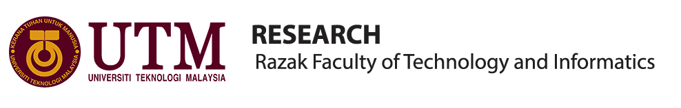 Razak Faculty Research, Innovation, Development and Alumni