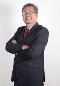 DR. MOHAMED AZLAN BIN SUHOT