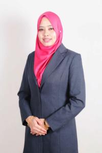 DR. ROSLINA MUHAMMAD