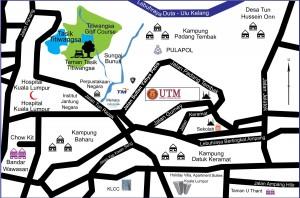 MAP-UTMKL