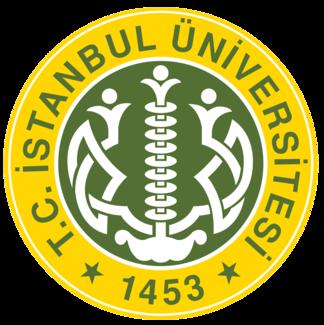 Istanbul_University_logo