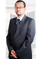 Dr. Mohd Yusof Daud