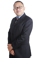 Dr. Mohammad Hussaini Wahab