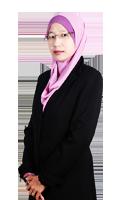 Dr. Siti Zura Binti A Jalil @ Zainuddin