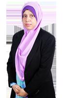 Dr. Sharipah Alwiah Bt Syed Abd Rahman