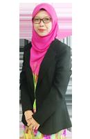 Nurul Adiba Binti Khairuddin