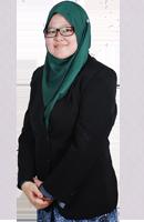 Nur Sabrina Binti Mohd Shohaimi