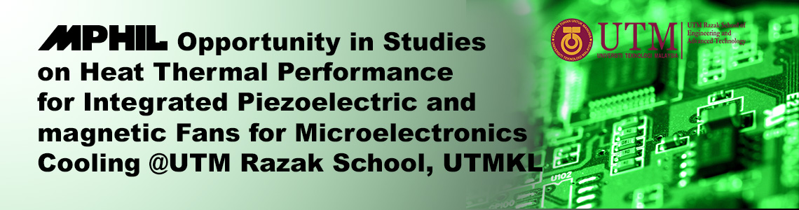 MPhil Opportunity