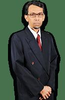 ASSOC. PROF. DR. MOHD SHAHIDAN ABDULLAH
