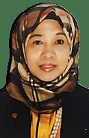 DR. AINI SUZANA ARIFFIN