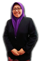 HALIMAH BINTI MAHMOOD